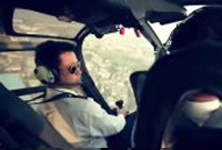 通用航空-中国首部励志通航大片《我们在这里等你》