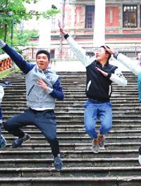 翱翔天际 圆梦蓝天 校企合作高中起点定向培养班成学生入学首选
